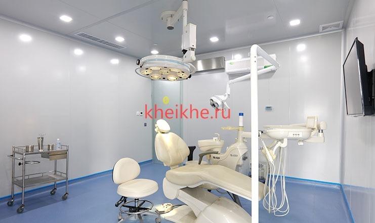 куда поехать лечить зубы в Китай