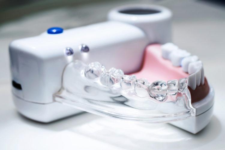 Современные способы протезирования зубов