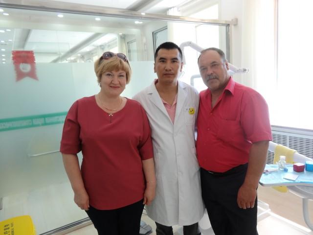 стоматология в китае цены отзывы